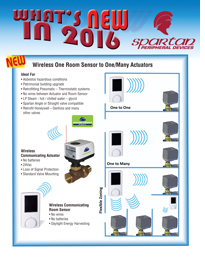 What's NEW in 2016