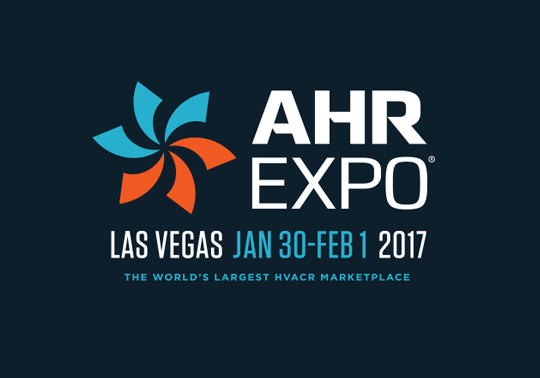 AHR Las Vegas, 2017<br>Booth C1650