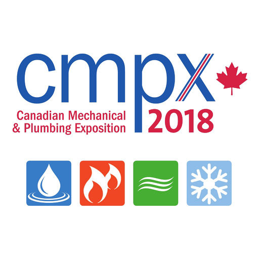 CMPX Toronto, 2018<br>Booth 1120