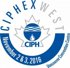 CIPHEX WEST, 2016<br>BOOTH 823