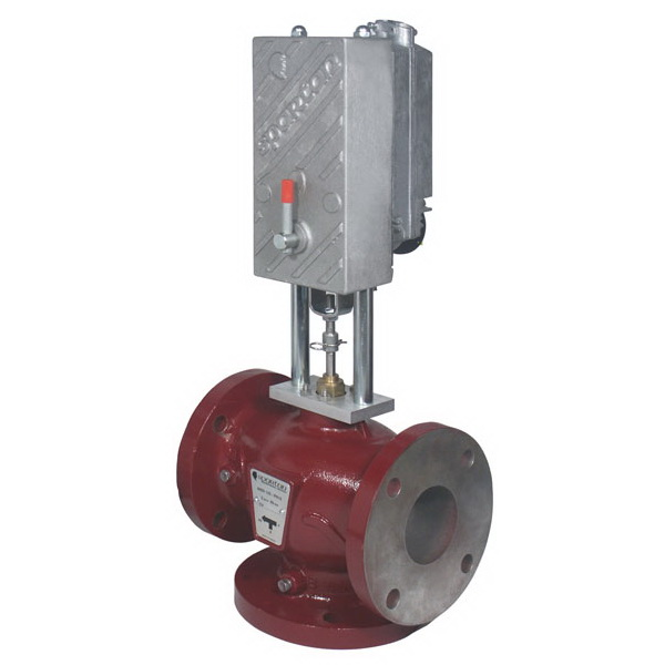 ELECTRONIC ACTUATORS<br>ME5150, ME5350